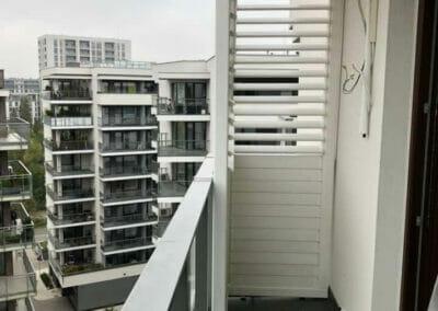 Balkonove tienenie SAM KIT